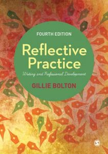 Reflective Practice Writing and Professional Development Fourth Edition