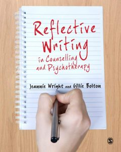 Reflective Writing in Counselling & Psychotherapy
