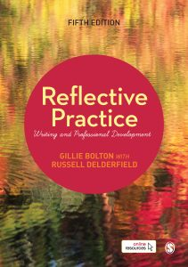 Reflective Practice Writing and Professional Development FIFTH EDITION With Russell Delderfield